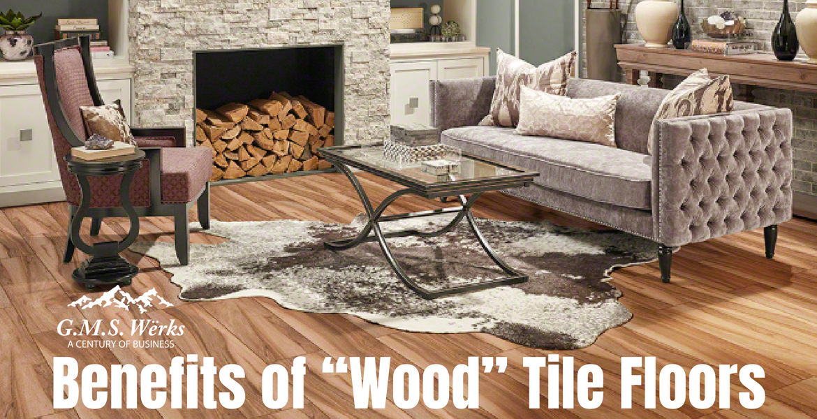 benefits of wood tile floors awesome image - Wood Tile Floor Living Room