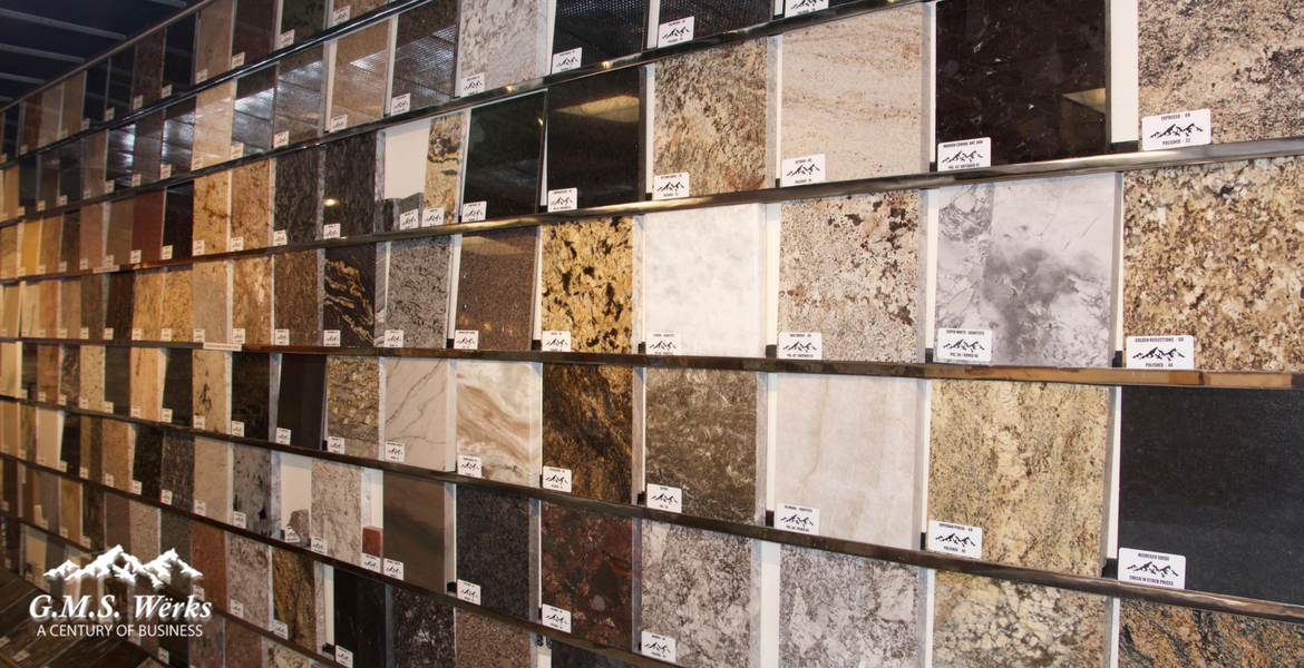 Honed Vs Polished Granite : Polished vs honed natural stone which should you