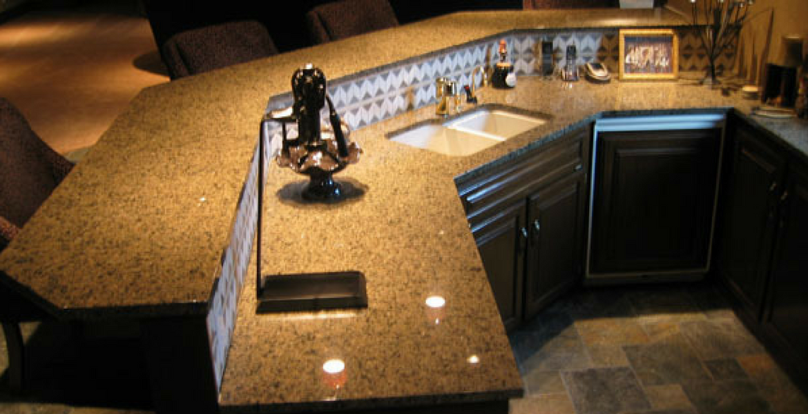 Options For Polishing Granite