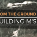 From The Ground Up: Rebuilding M's Pub