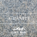 Updated: Granite